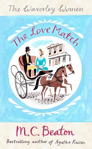 The Love Match - Waverley Women 3 (Paperback)