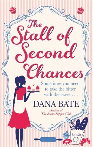 The Stall of Second Chances (Paperback)