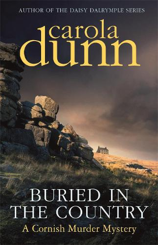 Buried in the Country - Cornish Mysteries (Paperback)