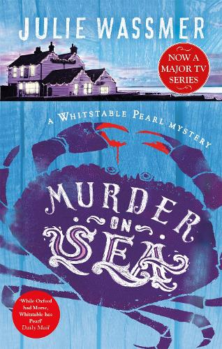 Murder-on-Sea - Whitstable Pearl Mysteries (Paperback)