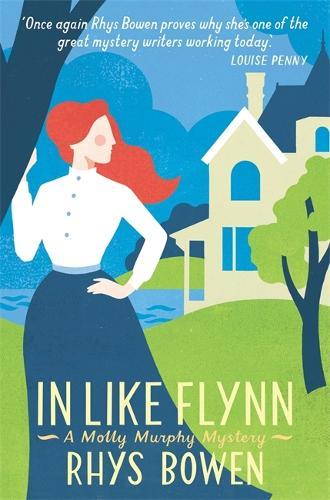 In Like Flynn - Molly Murphy (Paperback)