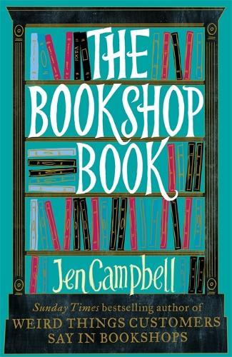 The Bookshop Book (Hardback)