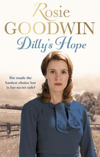 Dilly's Hope - Dilly's Story (Paperback)