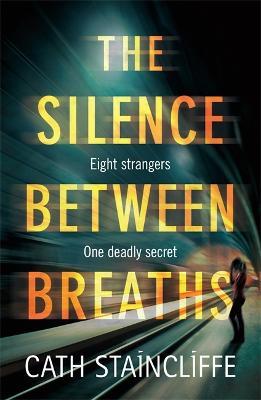 The Silence Between Breaths (Hardback)