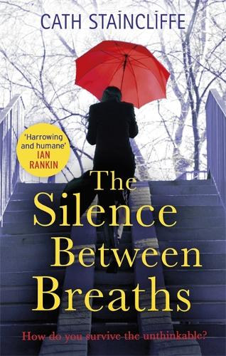 The Silence Between Breaths (Paperback)