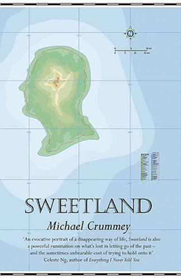 Sweetland - Dark-Hunter World (Hardback)