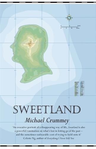 Sweetland (Paperback)