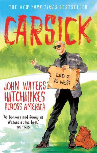 Carsick (Paperback)
