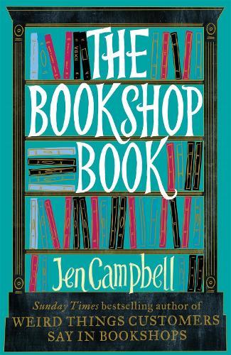 The Bookshop Book (Paperback)