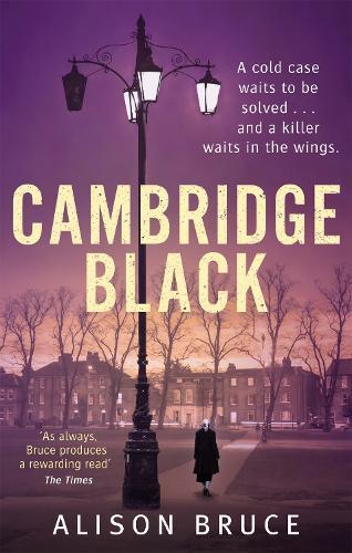 Cambridge Black (Paperback)
