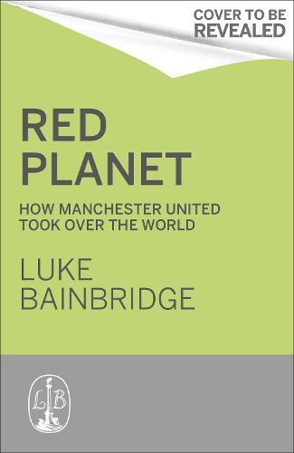 Red Planet (Hardback)