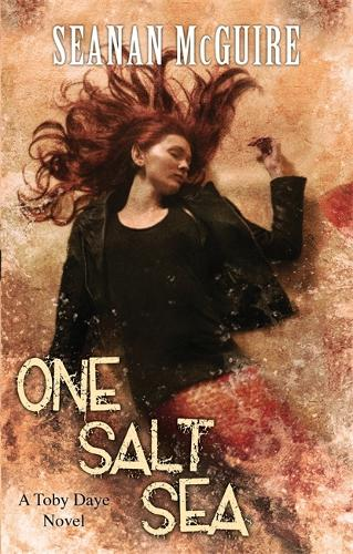 One Salt Sea (Toby Daye Book 5) - Toby Daye (Paperback)