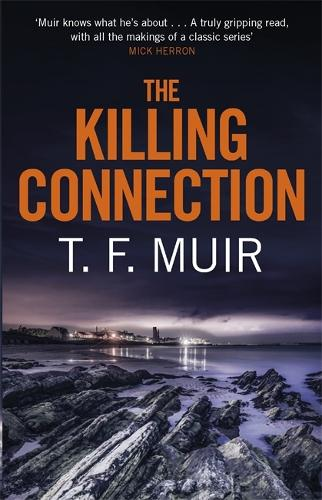 The Killing Connection - DCI Andy Gilchrist (Paperback)