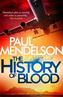 The History of Blood - Col Vaughn de Vries (Paperback)