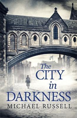 The City in Darkness - Stefan Gillespie (Hardback)