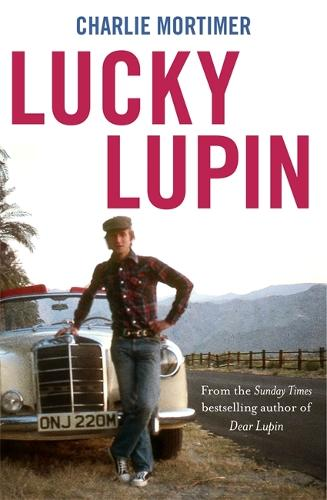 Lucky Lupin (Paperback)