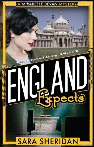 England Expects - Mirabelle Bevan (Paperback)