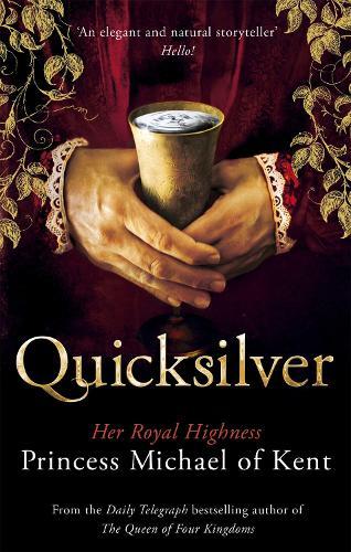 Quicksilver: A Novel (Paperback)