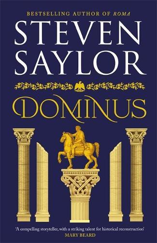 Dominus (Hardback)