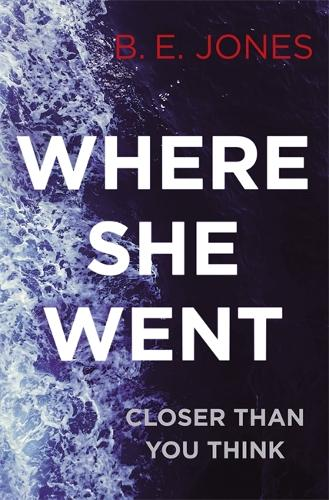 Where She Went: An irresistible, twisty thriller (Paperback)