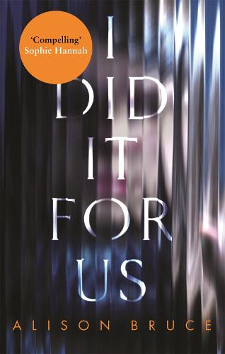 I Did It for Us (Paperback)