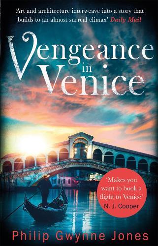 Vengeance in Venice (Paperback)