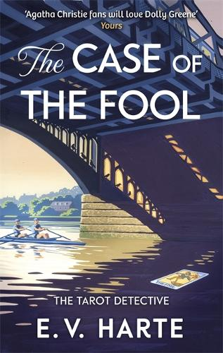 The Case of the Fool (Paperback)