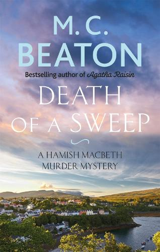 Death of a Sweep - Hamish Macbeth (Paperback)
