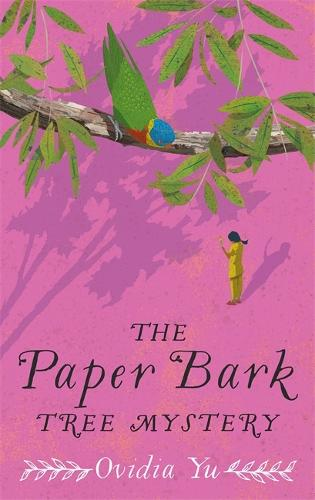 The Paper Bark Tree Mystery - Crown Colony (Paperback)