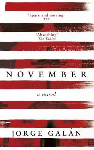November: A Novel (Paperback)