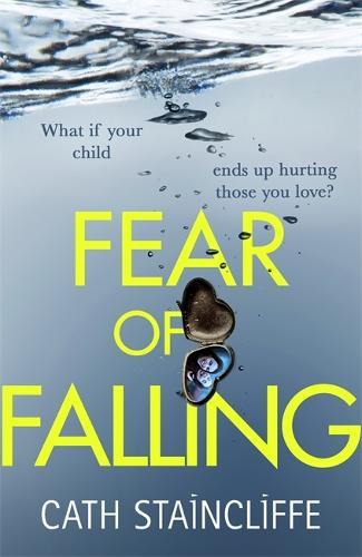 Fear of Falling (Hardback)