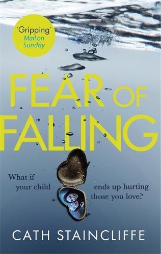 Fear of Falling (Paperback)