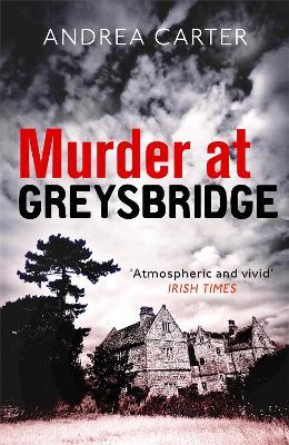 Murder at Greysbridge - Inishowen Mysteries (Paperback)