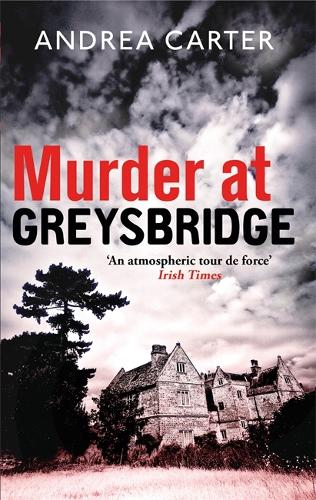 Murder at Greysbridge - Inishowen Mysteries (Paperback)
