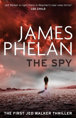 The Spy - Jed Walker (Paperback)