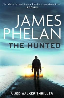 The Hunted - Jed Walker (Paperback)