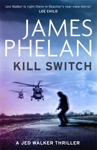 Kill Switch - Jed Walker (Paperback)