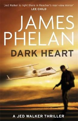 Dark Heart - Jed Walker (Paperback)