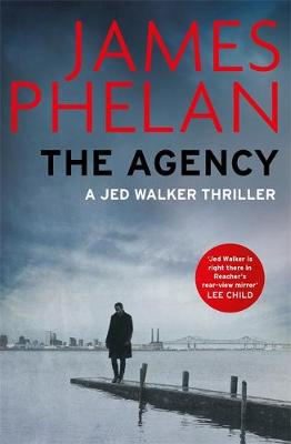 The Agency (Paperback)