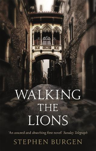 Walking the Lions (Paperback)