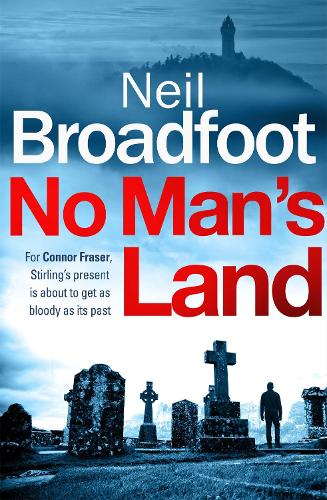 No Man's Land (Hardback)