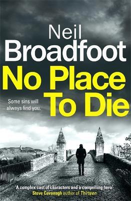 No Place to Die (Hardback)