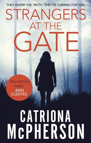 Strangers at the Gate (Paperback)