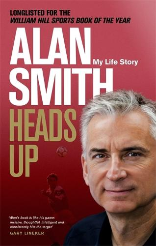 Heads Up: My Life Story (Paperback)