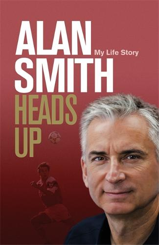Heads Up: My Life Story (Hardback)