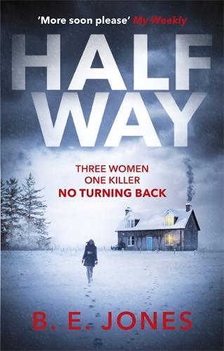 Halfway (Paperback)