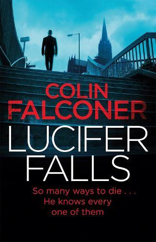 Lucifer Falls (Hardback)