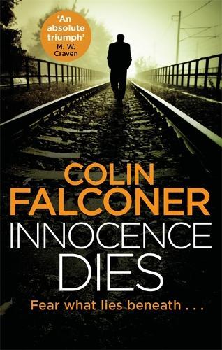 Innocence Dies - Charlie George (Paperback)