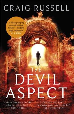 The Devil Aspect (Hardback)