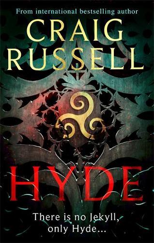 Hyde (Hardback)